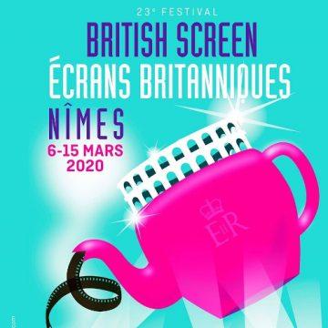 Clap 126ème :  Festival  Écrans Britanniques