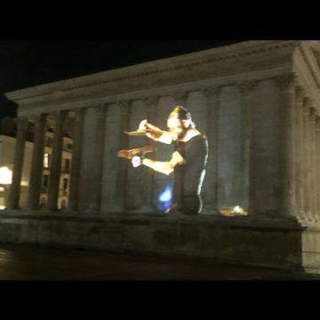 10 jours de flamenco à Nîmes