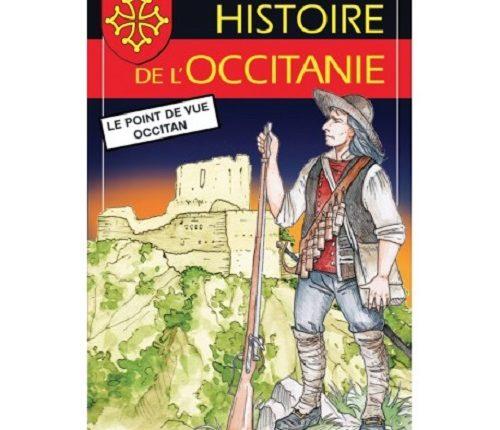 Histoire d'Occitanie, de Félip Martel