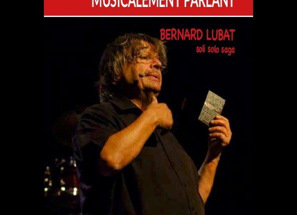 Concertance Uzesticulée de Bernard Lubat