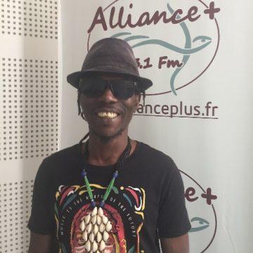 Voyage musical avec Muyiwa Kunnuji