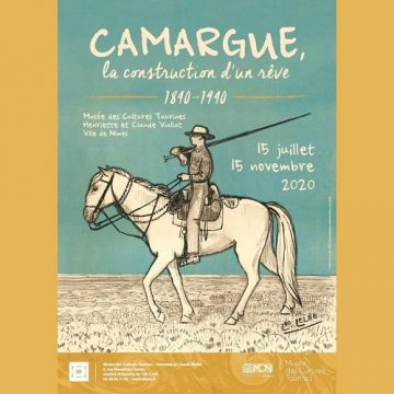 Exposition la Camargue 1840-1940