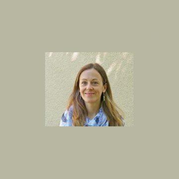 Violaine Moné : une année de proposanat