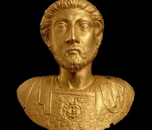 L'empereur et le monde : Marc Aurèle (2)