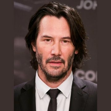 Keanu Reeves Part 1