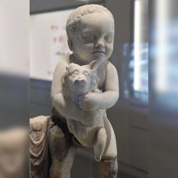 A l'école de la statuaire
