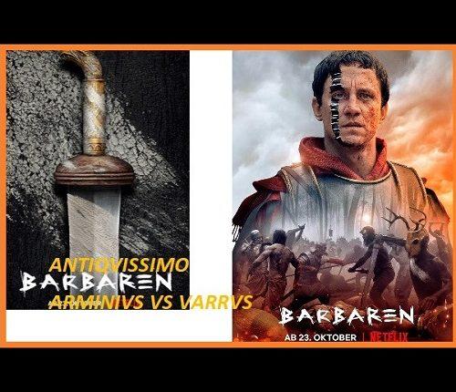 ARMIVS VS VARRVS