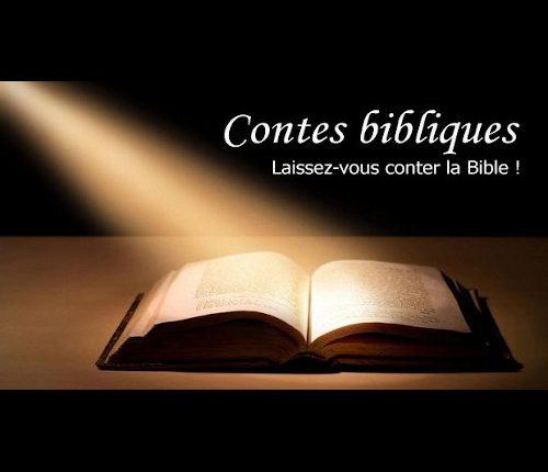 Conter la Bible