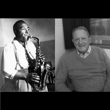 Air de Rien /Air de jazz : Charlie Parker