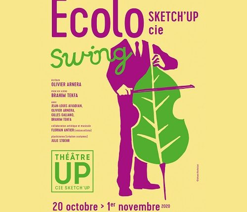 Sketch up et Cie