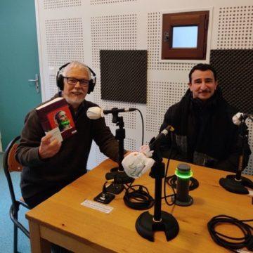 Entretien avec Pierre Aylmer, auteur du livre : Ecce Homo !