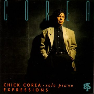 Air de jazz : Chick Corea