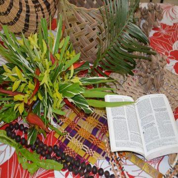 Journée Mondiale de Prière