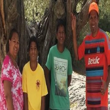 Un pasteur tahitien à Montpellier