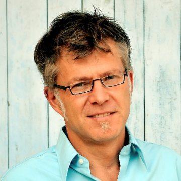 Franck Massler, pasteur et aumônier en prison