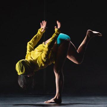 Emmanuelle Huynh en solo : Nuée