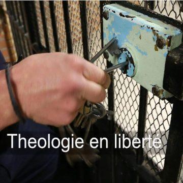 Dire Dieu en prison