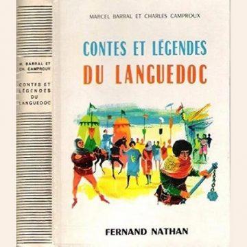 Contes et Légendes du Languedoc – (Nathan)