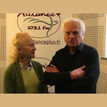 Un couple de musiciens : Rodrigo de Zayas et Anne Perret-de Zayas