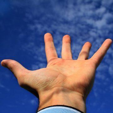 La main et l'Esprit