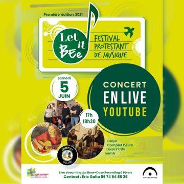 Festival «Let it Bee»