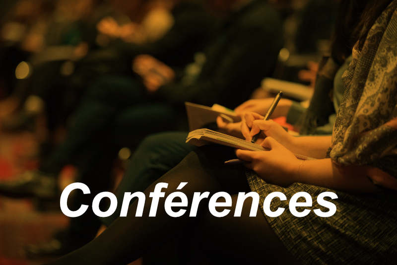 image conferences
