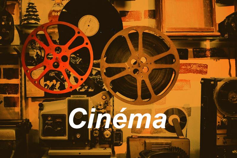 image cinema