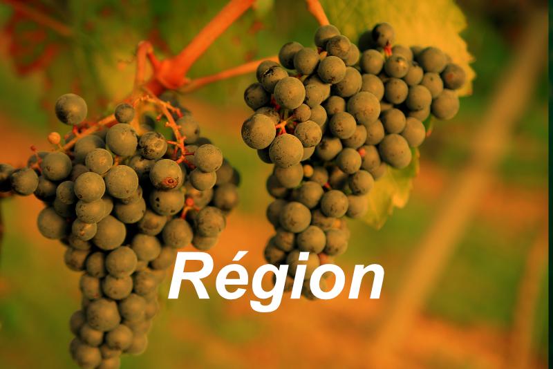 image région