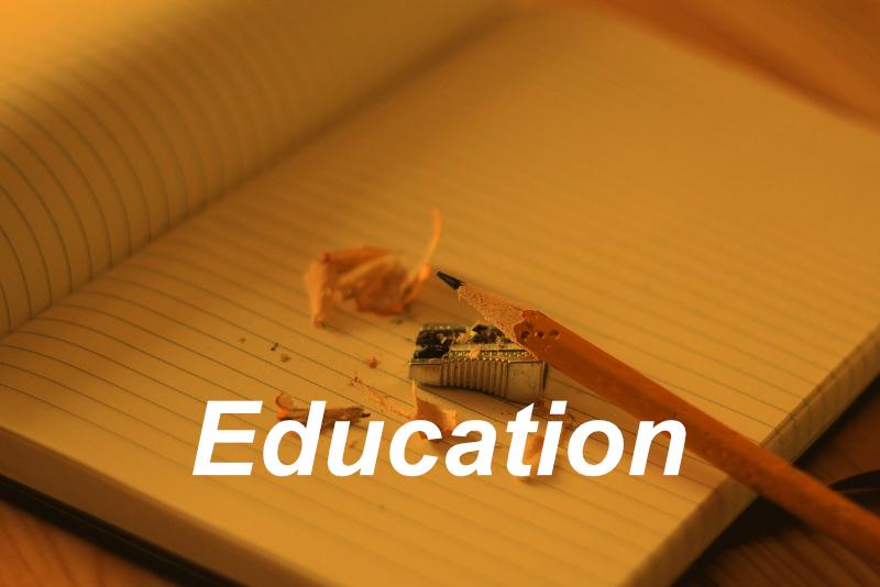 image éducation