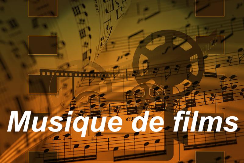 image musique de films
