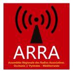 logo ARRA