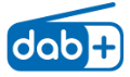 logo dab+