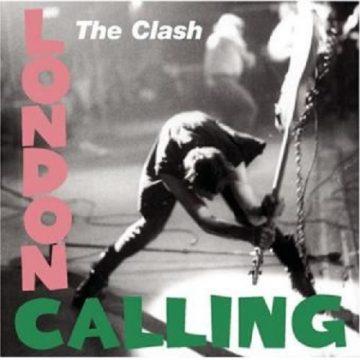 The Clash : de maintenant jusqu'à l'eternité.