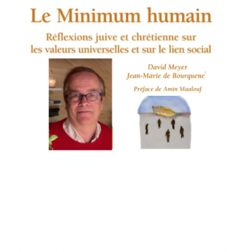 Le minimum humain