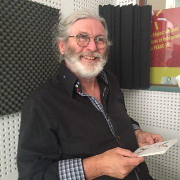 Bruno Doucey éditeur et poète
