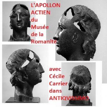 Un Apollon Actien, quèsaco ?