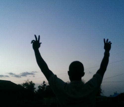 Culte 6 juin – Espérer contre toute logique