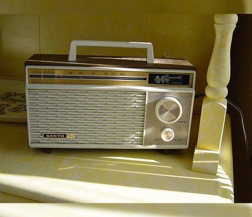 A l'origine des émissions protestantes à la radio