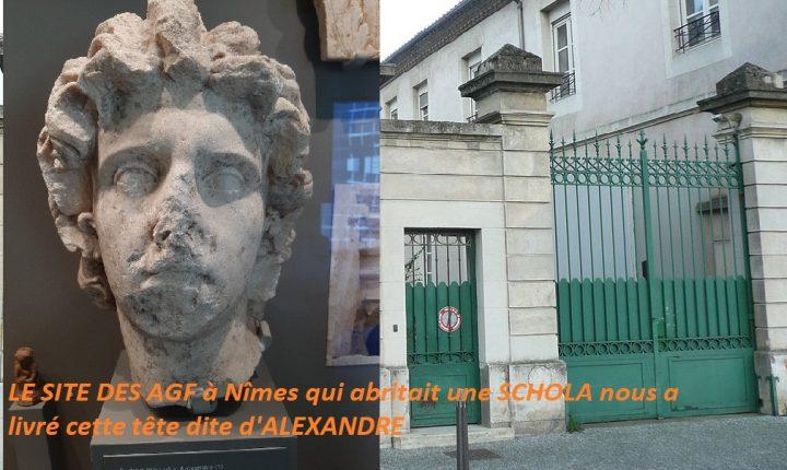 On se paye non pas la tête à Toto, mais la tête à Alexandre ?