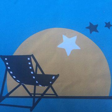 Clap Cinéma : Une salle sous les étoiles