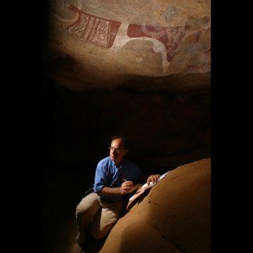 Xavier Gutherz, un archéologue sans frontière