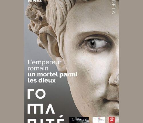 L'empereur romain au  Musée de la Romanité