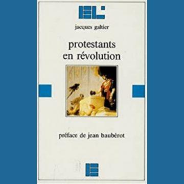 Une figure protestante nîmoise