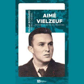 Aimé Vielzeuf par Michel Boissard