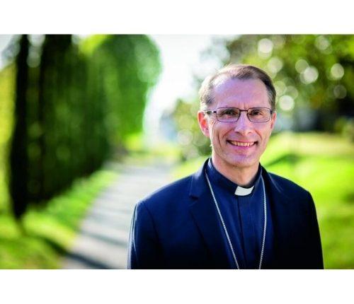 Monseigneur Nicolas Brouwet