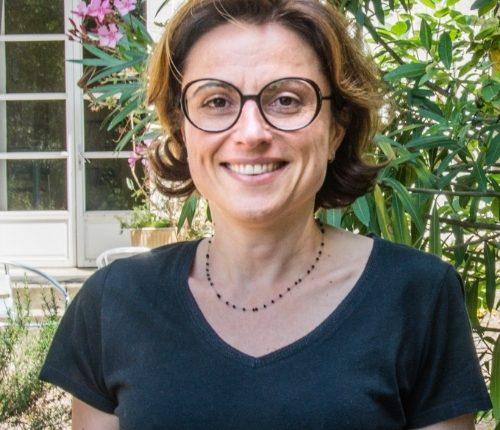Céline Rohmer et l'IPT de Montpellier