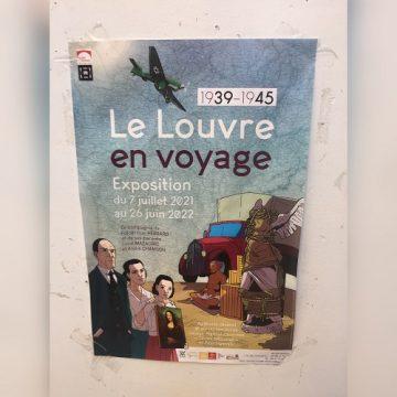 Le Louvre en voyage ! au Musée cévenol «Le Vigan»