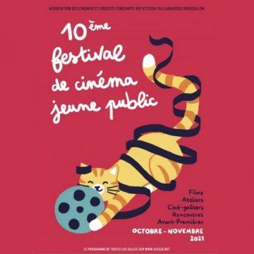 Clap Cinéma : Vacances de Toussaint et Jeune Public