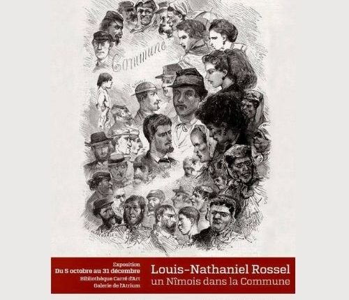 Exposition Louis Nathaniel Rossel