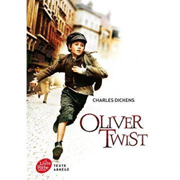 «OLIVER TWIST» de Charles Dickens